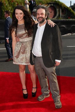"""""""The Hobbit"""" premieres in New Zealand"""