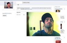 Copycat Facebook friend requests go viral