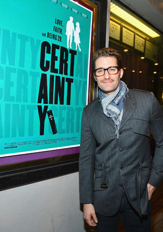 """Certainty"" premieres in LA"