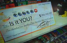 Powerball advice: What to do if you win