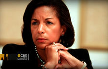 """Dickerson: Rice critics targeting her as """"administration proxy"""""""