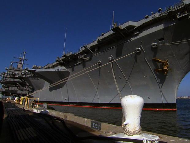 USS企业版