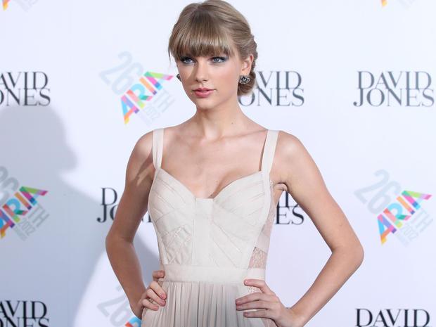 Aria Music Awards