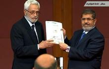 Morsi announces Egyptian vote on constitution