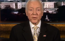 """Sen. Hatch: Obama's """"fiscal cliff"""" plan a """"bait and switch"""""""