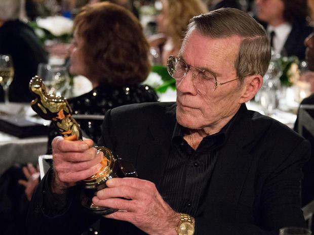 Oscar celebrates Governors Award recipients