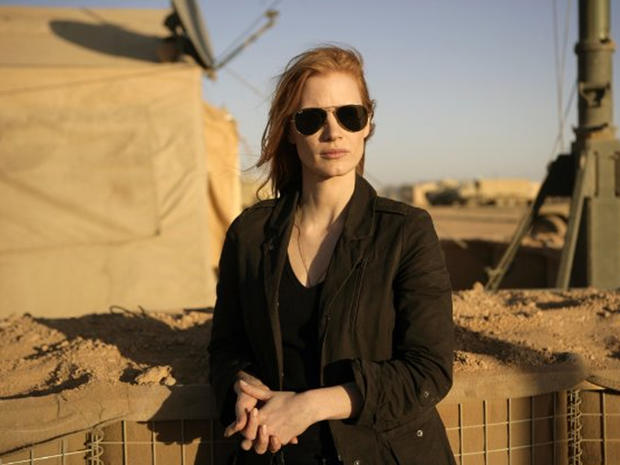 Kathryn Bigelow's films