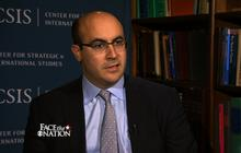 """Assad or not, """"Fabric of Syrian society has come undone,"""" says expert"""