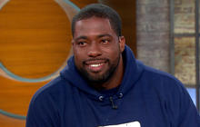 Brian Banks on exoneration, second chance