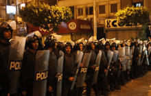 Morsi to address Egypt as more protests planned