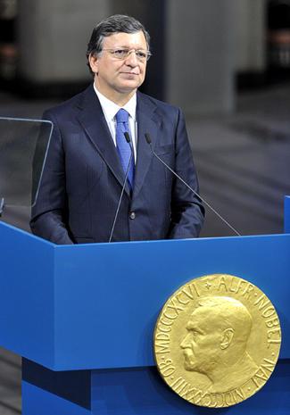 Nobel Prizes 2012