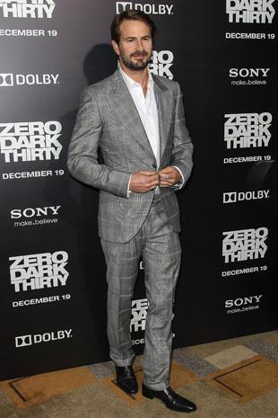 """""""Zero Dark Thirty"""" Los Angeles premiere"""