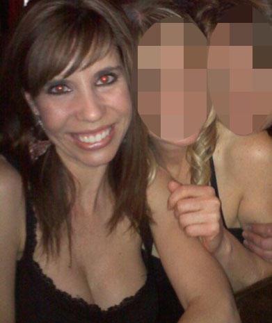 Idaho mom gets prison in underage sex case
