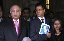 Family of nurse involved in royal hoax speaks