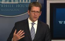 """Carney defends WH on """"fiscal cliff"""" spending cuts"""