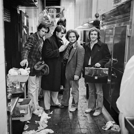 Vanity Fair photographer celebrates 30 years