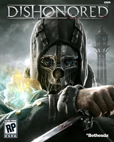 Top 10 video games of 2012
