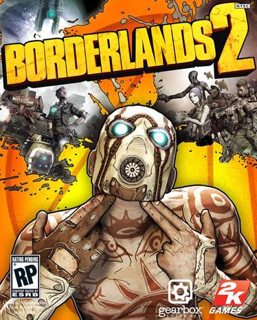 Top 10 video games of 2012