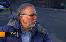 """Sandy Hook eyewitness: Kids were """"so sweet"""" and """"brave"""""""