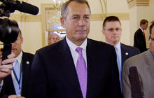 "Boehner's ""fiscal cliff"" concessions come with a price"