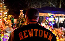 Newtown: Funerals for victims continue