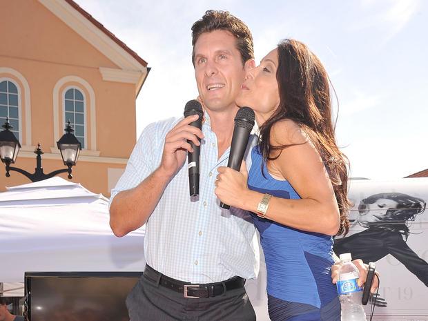 Biggest celebrity splits of 2012