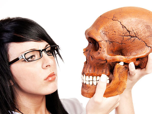 Head-scratching health studies of 2012