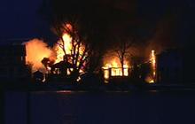 Webster, N.Y. firefighter tragedy