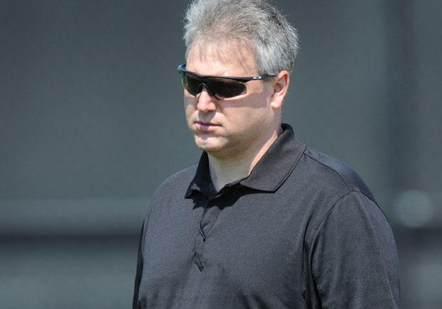 NFL coaches, GMs sacked in firing frenzy