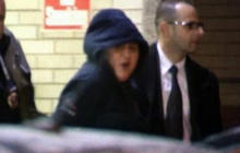 Police arrest alleged subway-pusher