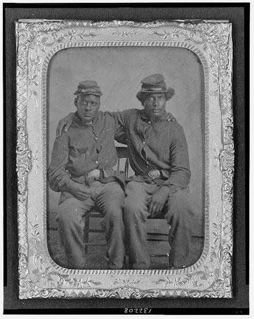Faces of emancipation: 1860 to 1880