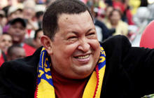 Hugo Chavez, Venezuelan president, dies