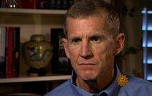 Gen. Stanley McChrystal's side of the story