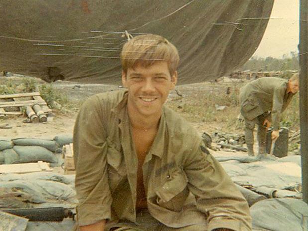 Iowa's fallen Vietnam War soldiers