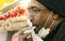 Flu season: The worst is yet to come
