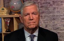 """Myers warns of """"vacuum"""" on Afghanistan withdrawal"""