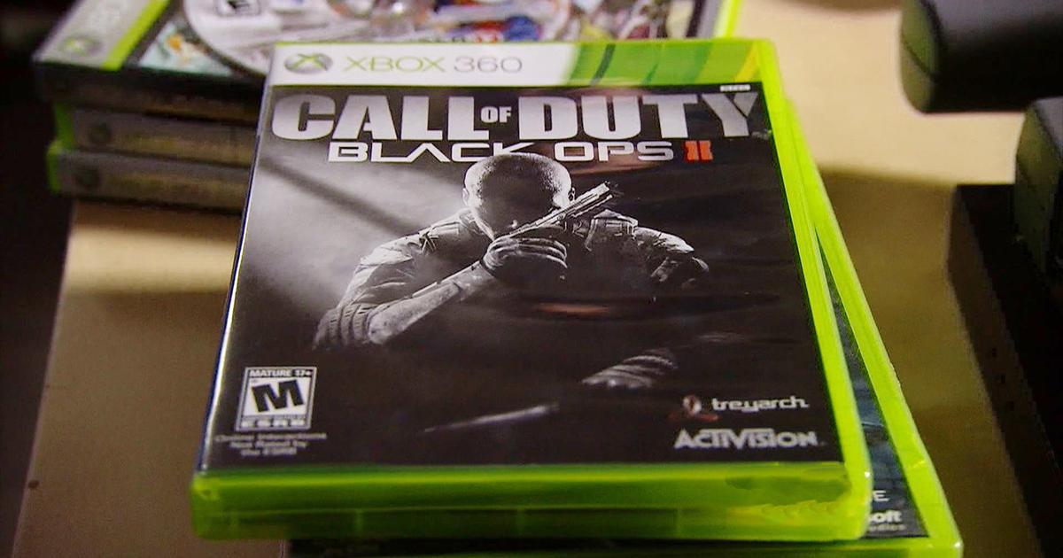 essay on banning violent video games