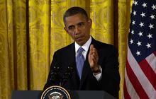 Obama: Afghanistan goals mostly met