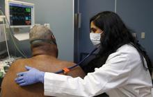 Has the flu epidemic peaked?