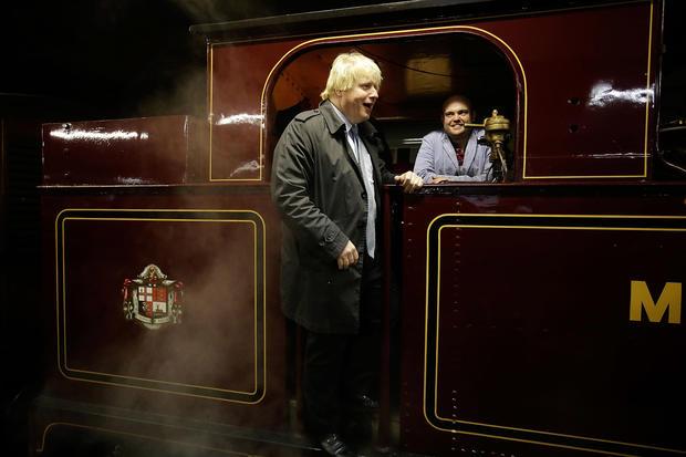 World's oldest subway turns 150