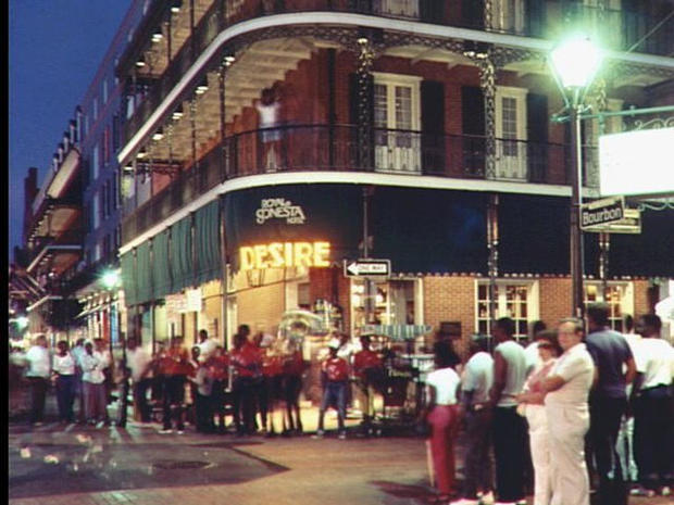 Do you know these iconic New Orleans landmarks?