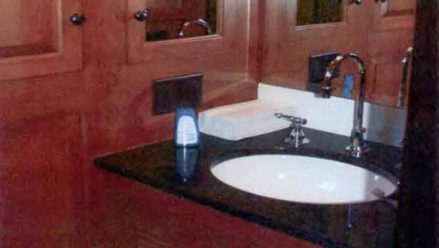 interior department 39 s 2007 bathroom renovation cost