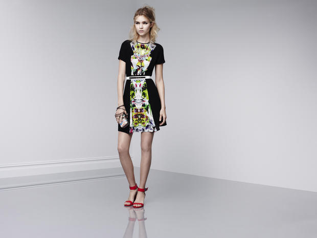Prabal Gurung for Target: Look book highlights