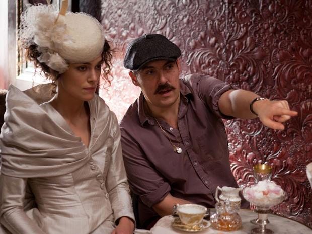Oscars 2013: Costume design nominees
