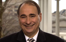 Axelrod on Obama's vision for economy