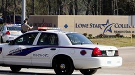 Lone Star College, texas, shooting, houston