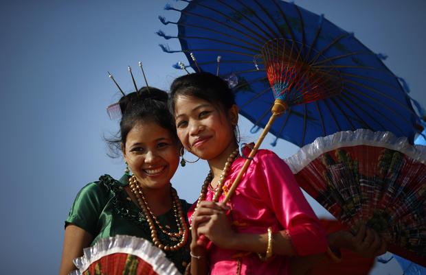 India Republic Day 2013