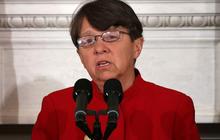 Mary Jo White: Wall Street's new sheriff