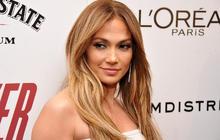 Jennifer Lopez talks return to action movies
