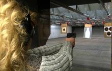 Women and the gun control battle